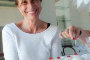 Laurea honoris causa a Giuseppina Torregrossa