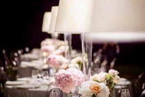 Caro Mister Wedding, come sistemare i posti a tavola?