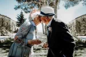 Nucleika, raccontare il matrimonio con le immagini