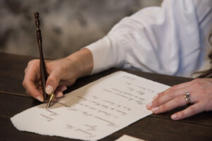 Wedding Stationery: intervista a Veronica Di Salvo