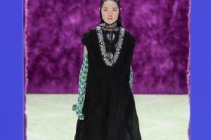 Prada, Milano Fashion Week: Cambiamento e Trasformazione