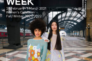Milano fashion Week Women's Collection Autunno-Inverno 2021-2022