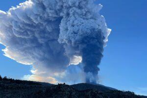 La pista Altomontana, il percorso per circumnavigare l'Etna