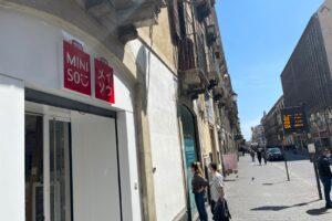 Miniso apre in Sicilia