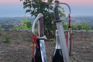 Bolle in Vigna, la seconda edizione della festa del metodo classico etneo si tinge di rosa