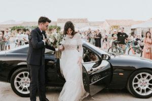 Un matrimonio romantico alla Tonnara di Marzamemi