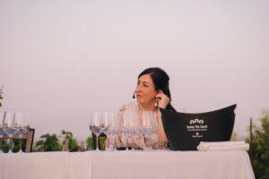 La rinascita dei rosati, intervista all'enologa Maria Carella